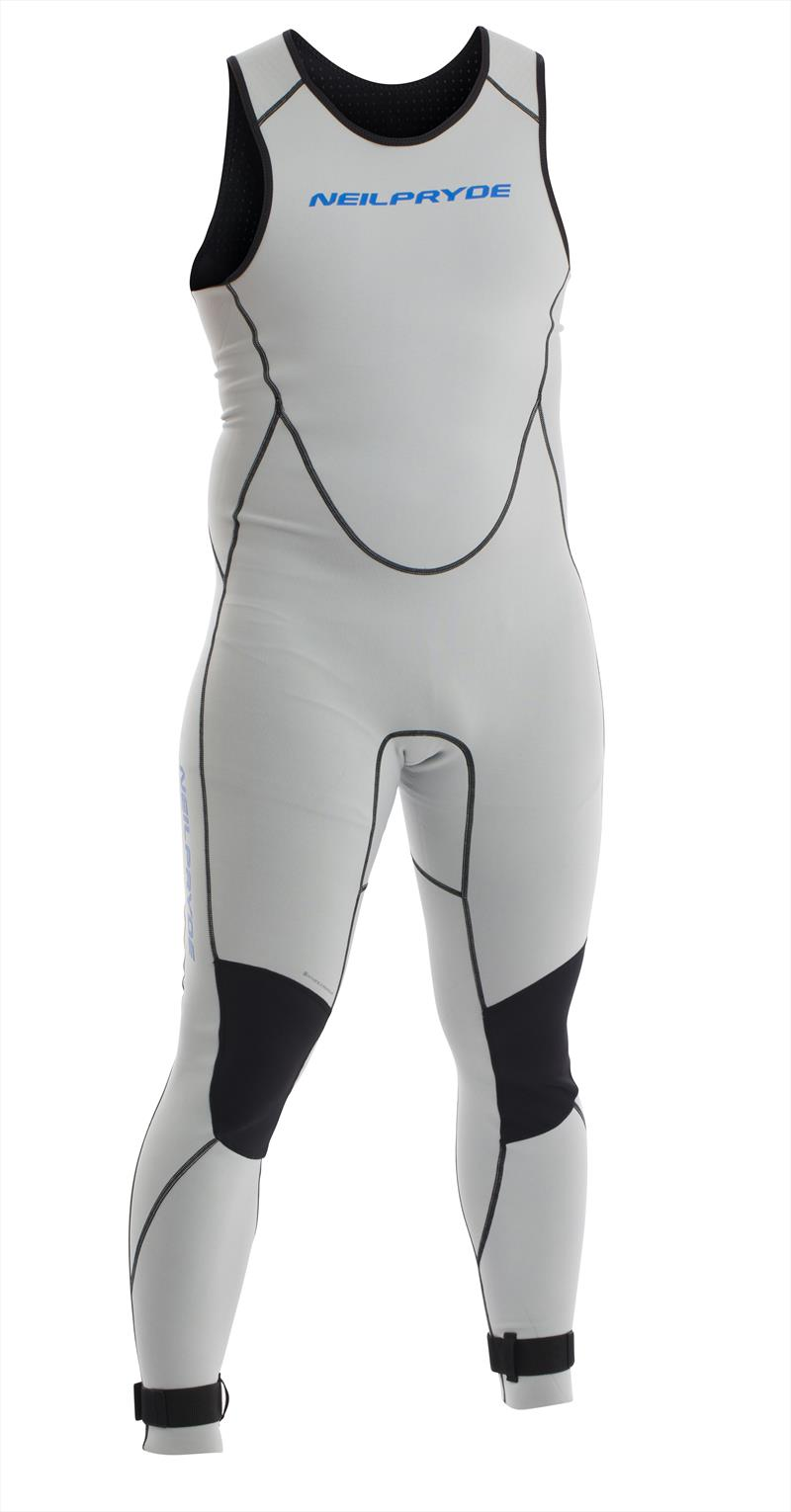 NeilPryde Sailing's Elite Firewire 1mm wetsuit photo copyright NeilPryde Sailing taken at  and featuring the  class