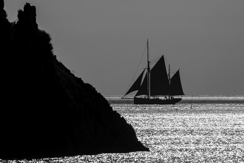 ilovesailing calendar competition July winner 2 - Steve Cayley - photo © Steve Cayley