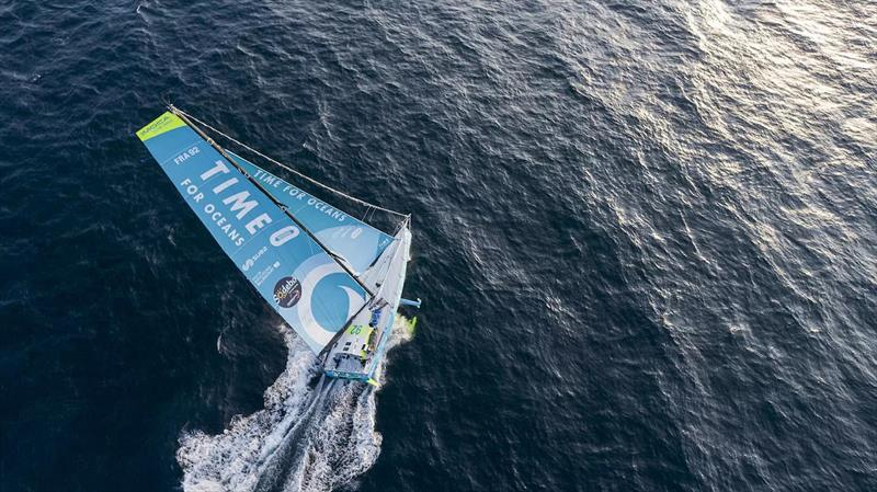 IMOCA skippers photo copyright Martin Viezzer taken at  and featuring the IMOCA class