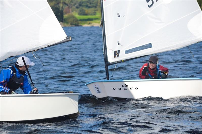 Regional Junior Championships - photo © British Sailing Team