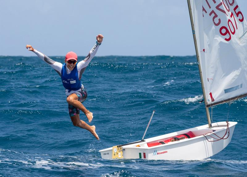 2019 Optimist World Championship - photo © World Sailing