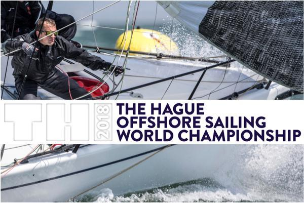 The Hague Offshore Sailing World Championship 2018 photo copyright ORC taken at  and featuring the ORC class