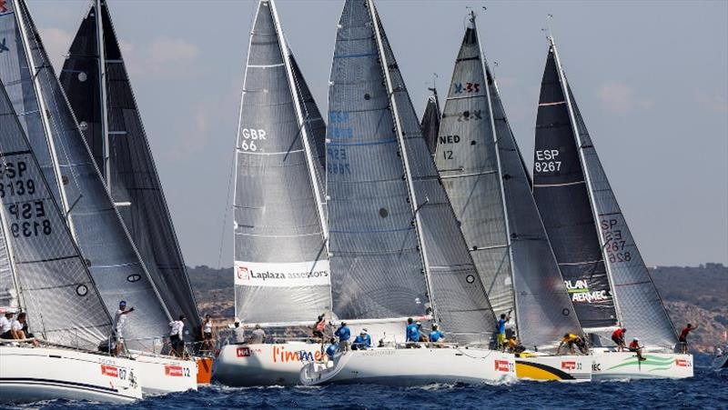 BMW ORC will be the largest fleet of the Copa del Rey MAPFRE 2019