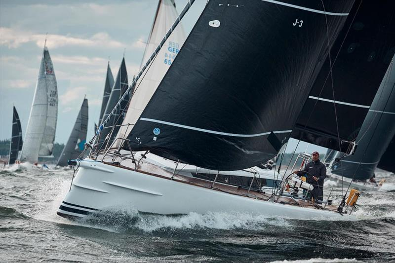 Windy start to SSAB ORC European Championship 2019