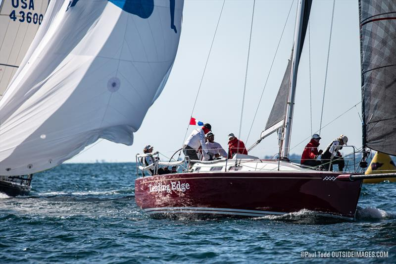 166th Annual Regatta - photo © Paul Todd / Outside Images