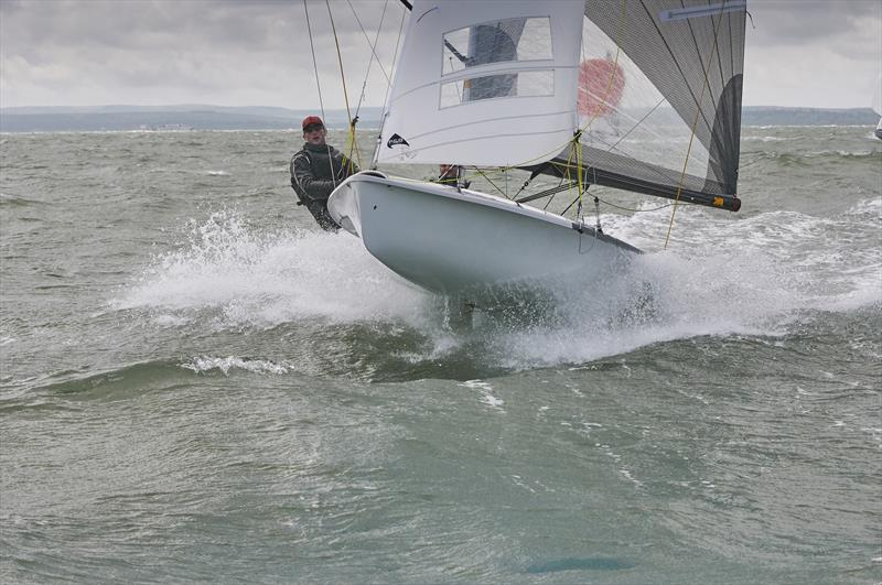 Ovington 505 - photo © Ovington Boats