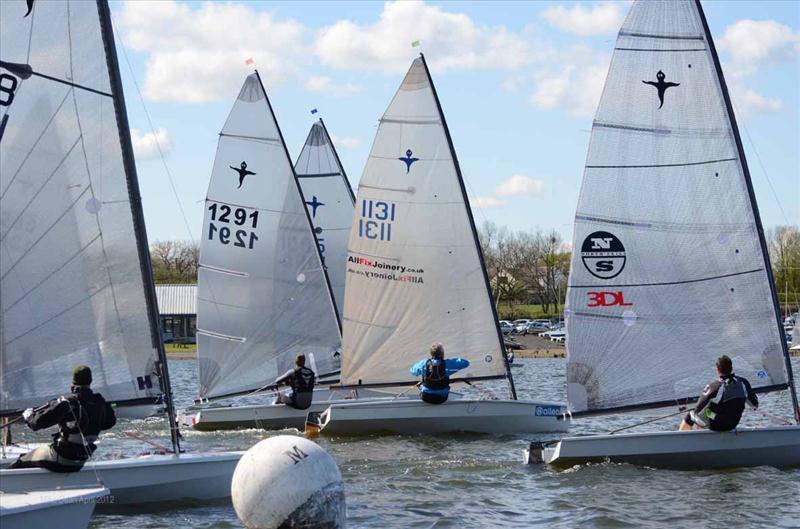April Calendar Nz : Phantom open at leigh lowton sailing club