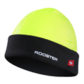 Rooster Pro Aquafleece Beanie (Flouro, Red or Black)
