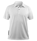 Zhik Men's Short Sleeve ZhikDry Polo