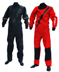 Trident Orbit Front Zip Junior Drysuit