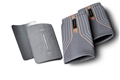 Zhik Powerpads - lightweight carbon support