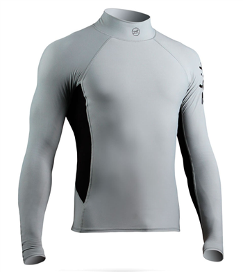 Zhik Men's Hydrophobic Fleece Top