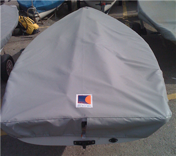 Rain and Sun Topper Cover