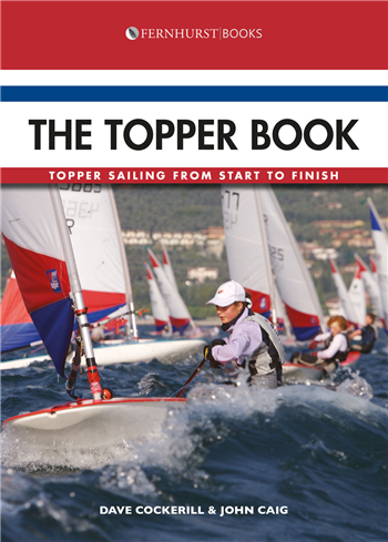 The Topper Book by Dave Cockerill & John Caig