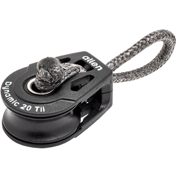 Allen A2020TII - 20mm Dynamic tie-on block