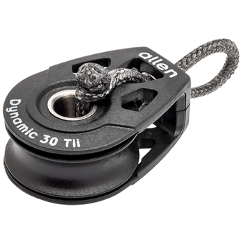 Allen A2030TII - 30mm Dynamic tie-on block