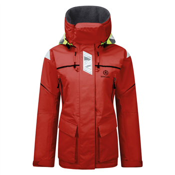 Henri Lloyd Freedom Jacket Women's