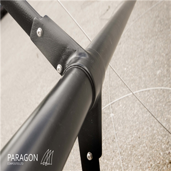 P&B Merlin Rocket High Modulus Paragon Mast