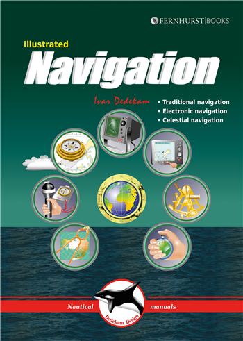 Illustrated Navigation by Ivar Dedekam