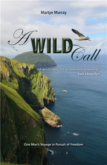 A Wild Call by Martyn Murray