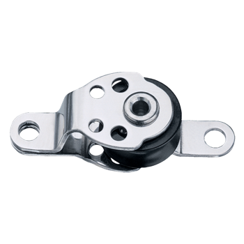 Harken 16mm Cheek Block - 416