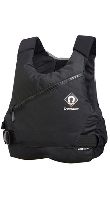 2019 Crewsaver Pro 50N Side Zip Buoyancy Aid