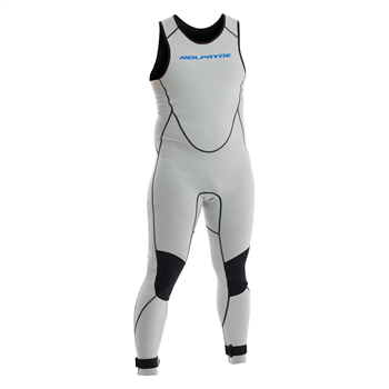 NeilPryde Sailing Mens Elite Firewire 1mm Long John
