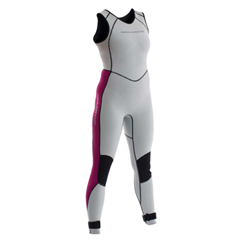 NeilPryde Sailing Womens Elite Firewire 1mm Long John
