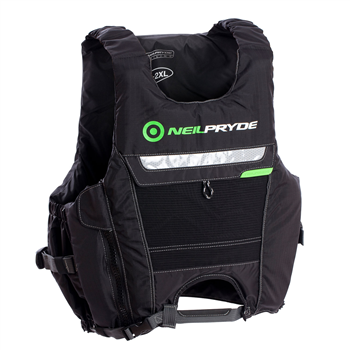 NeilPryde Sailing Elite High Hook Vest