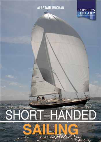 Short-Handed Sailing by Alastair Buchan