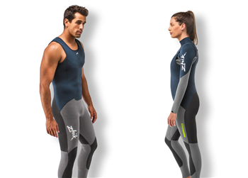 Zhik Superwarm V Skiff Suit and Tops