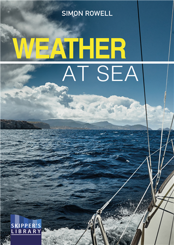 Weather at Sea by Simon Rowell