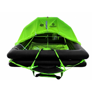 Ocean Safety Ocean Regatta Liferaft