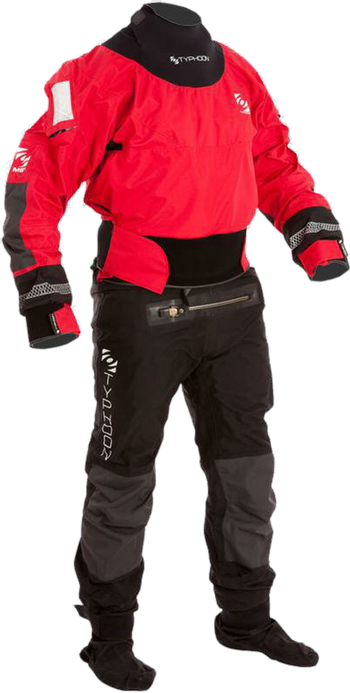 Typhoon Multisport 4 DrySuit