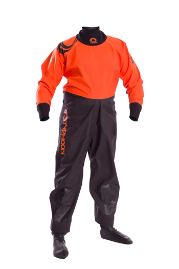 Typhoon Rookie Junior Drysuit