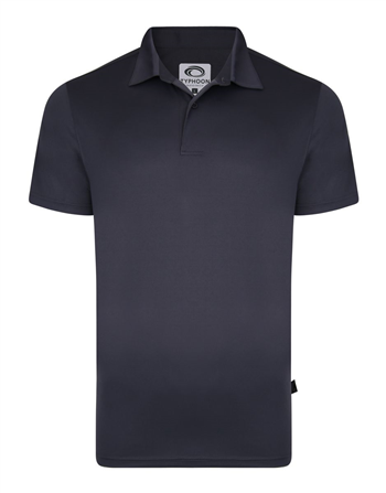 Typhoon Harlyn S/S Tech Polo