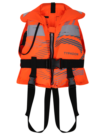 Typhoon Filey 100N Life Jacket