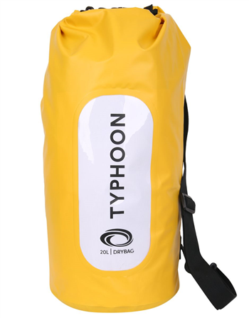 Typhoon Seaton Roll Top Bag