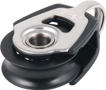 Allen A2030 - 30mm Dynamic Bearing Block