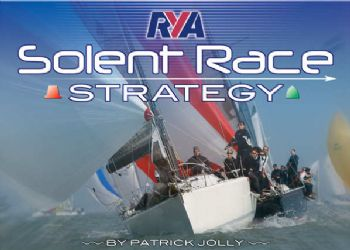RYA Solent Race Strategy