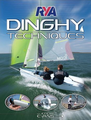RYA Dinghy Sailing Techniques