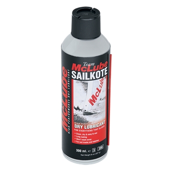 McLube SailKote Dry Lubricant - ML08
