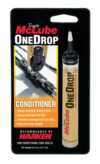 McLube OneDrop Ball Bearing Conditioner - 7875