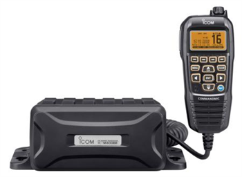 ICOM IC-M400BB Black Box VHF/DSC Marine Transceiver