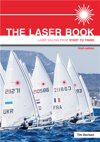 The Laser Book by Tim Davison