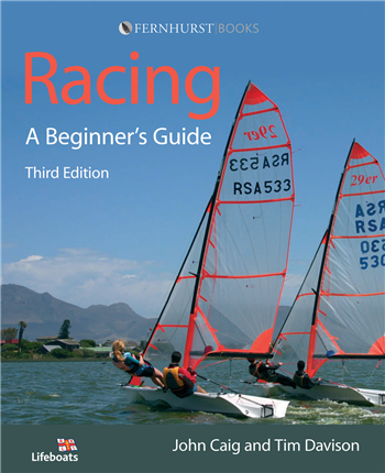 Racing: A Beginner's Guide by John Caig & Tim Davison