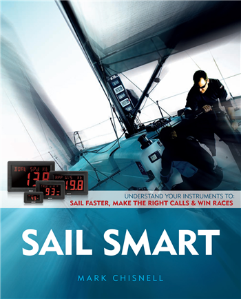 Sail Smart by Mark Chisnell
