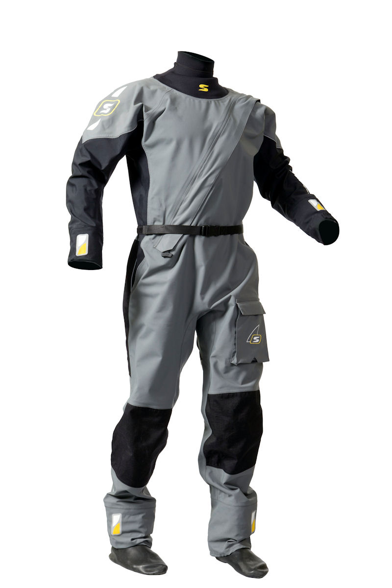 Sandiline Drysuit Pro Ii On Yachtsandyachting Com