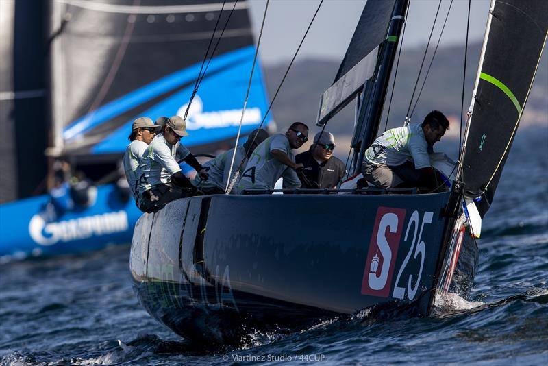 44Cup World Championship - Day 3