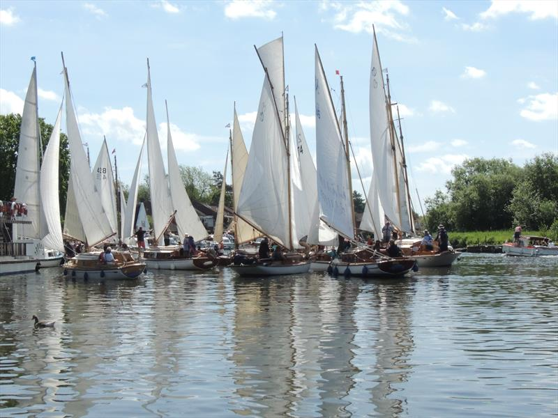 59th Yachtmaster Insurance Three Rivers Race